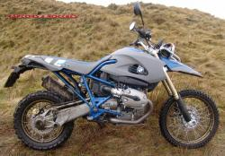 BMW HP2 Enduro 2008 #13