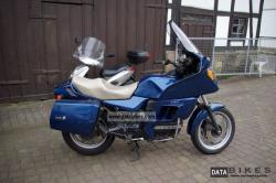 BMW K100LT Limited Edition 1991