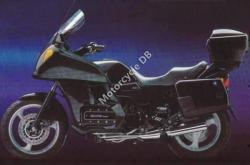 BMW K100LT Limited Edition #2