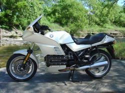 BMW K100LT Limited Edition #6