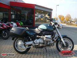 BMW K1100LT Highline 1997 #12