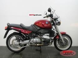 BMW K1100LT Highline 1997 #8