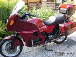 BMW K1100LT Highline 1998