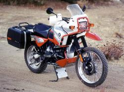 BMW R100GS Paris-Dakar 1995 #2