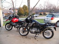 BMW R100GS PD Classic #4