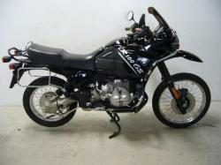 BMW R100GS PD Classic #9