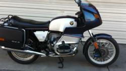 BMW R100RS 1980