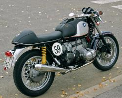 BMW R100RS 1980 #11