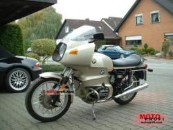 BMW R100RS 1980 #3