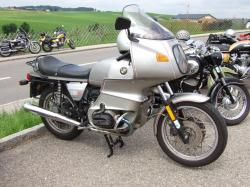 BMW R100RS 1980 #7