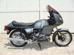 BMW R100RS 1981 #3