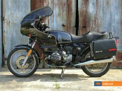 BMW R100RS 1981 #5