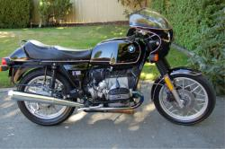 BMW R100RS 1983