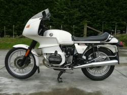BMW R100RS 1983 #5