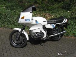 BMW R100RS 1987