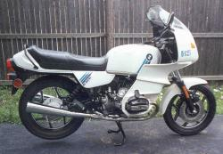 BMW R100RS 1988