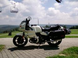 BMW R100RS 1989