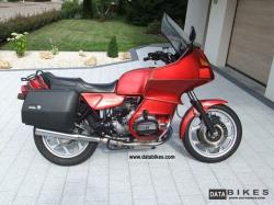 BMW R100RS 1989 #7