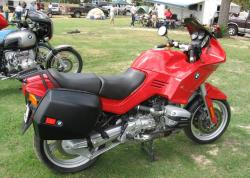 BMW R1100RS 1993 #8
