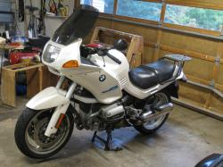 BMW R1100RS 1994
