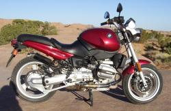 BMW R1100RS 1995