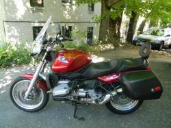 BMW R1100RS 1996 #11