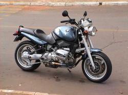 BMW R1100RS 1996 #2