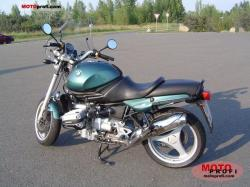 BMW R1100RS 1996 #4