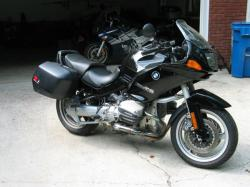 BMW R1100RS 1996 #7