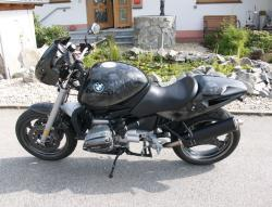 BMW R1100RS 1996 #8