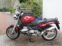 BMW R1100RS 1997