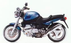 BMW R1100RS 1998