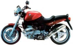 BMW R1100RS 1999
