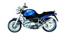 BMW R1100RS 2000