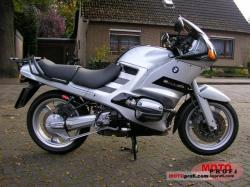 BMW R1100RS 2000 #4