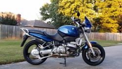 BMW R1100RS 2000 #8