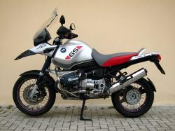BMW R1150GS Adventure 2003 #10