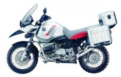 BMW R1150GS Adventure 2003 #12