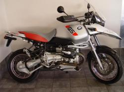 BMW R1150GS Adventure 2003 #14