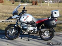 BMW R1150GS Adventure 2003 #3