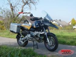 BMW R1150GS Adventure 2003 #4