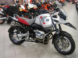 BMW R1150GS Adventure 2003 #6