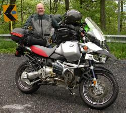 BMW R1150GS Adventure 2003 #8