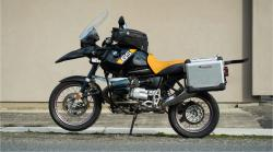 BMW R1150GS Adventure 2003 #9