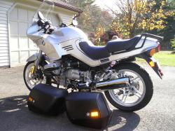BMW R1150RS 2003 #10