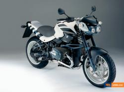 BMW R1150RS 2003 #5