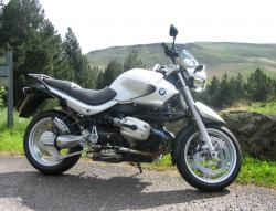BMW R1150RS 2003 #7