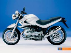 BMW R1150RS 2005