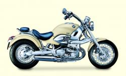 BMW R1200 Independent 2001