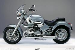 BMW R1200 Independent 2001 #13